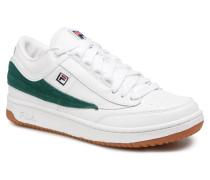 T1 MID H Sneaker in weiß