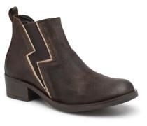 Riema Crt Stiefeletten & Boots in braun