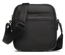 FENCE CROSSBODY Herrentasche in schwarz