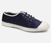 Tennis Paula Precieuse Sneaker in blau