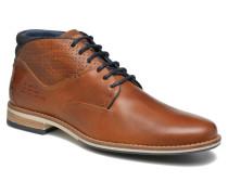 Joe 2 Stiefeletten & Boots in braun