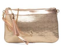 Centaurea Mini Bag in goldinbronze