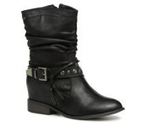 57640 Stiefeletten & Boots in schwarz