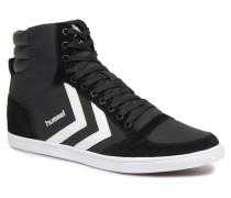 SLIMMER ST HIGH Sneaker in schwarz