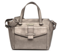 Danila Handbag Handtasche in grau