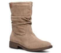 Tilda Stiefeletten & Boots in grau