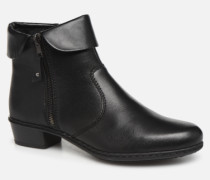 Bari Stiefeletten & Boots in schwarz