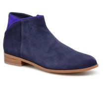 DADYLOU Stiefeletten & Boots in blau