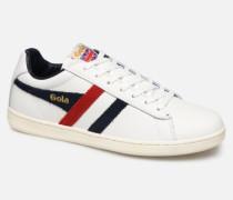 Equipe Sneaker in weiß