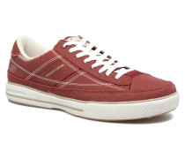 Arcade Chat Mf 51014 Sneaker in rot