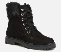 TRIP Stiefeletten & Boots in schwarz