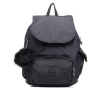 City pack S Rucksäcke für Taschen in blau