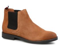FW0FW01367 Stiefeletten & Boots in braun