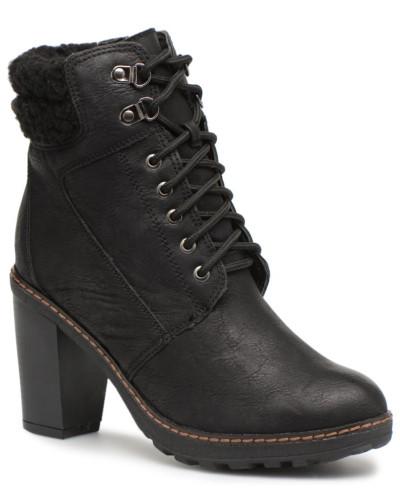 Aus Deutschland Günstigem Preis Refresh Damen 64020 Stiefeletten & Boots in schwarz Freies Verschiffen Offiziell Größte Anbieter Günstiger Preis 37JiwwXD