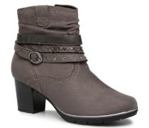ILDA Stiefeletten & Boots in grau