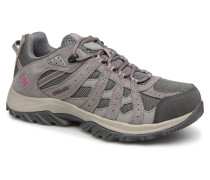 Canyon Point Waterproof W Sportschuhe in grau