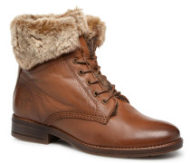 Sofie Stiefeletten & Boots in braun