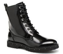 SYRACUSE Stiefeletten & Boots in schwarz