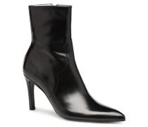 Forel 7 West Zip Boot Stiefeletten & Boots in schwarz