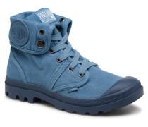Us Baggy H Sneaker in blau