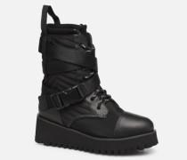 Combat Tek Stiefeletten & Boots in schwarz