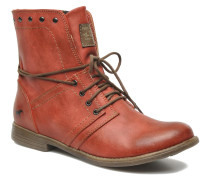Mirjam Stiefeletten & Boots in rot