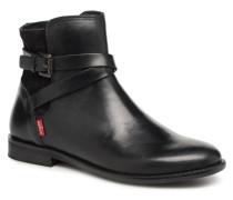 Levi's Tenex Stiefeletten & Boots in schwarz