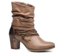 Louison 2 Stiefeletten & Boots in braun