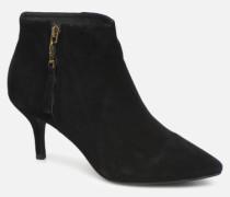 AGNETE GOLD S Stiefeletten & Boots in schwarz