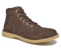 Orilegend Stiefeletten & Boots in braun