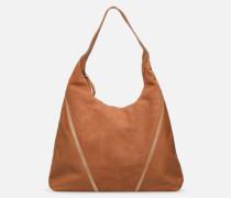 JENNA Handtasche in braun