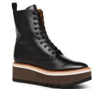 Berenice Stiefeletten & Boots in schwarz