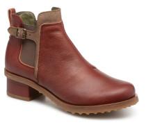 Kentia N5104 Stiefeletten & Boots in rot