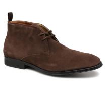 Gilman Mid Stiefeletten & Boots in braun