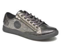 JesterMS Sneaker in silber