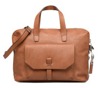 Iza Working Bag Handtasche in braun