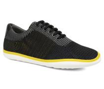 Peu Slastic Sneaker in schwarz