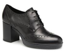 D REMIGIA B D84AFB Stiefeletten & Boots in schwarz