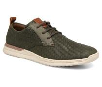 JACQUES Sneaker in grün