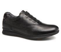Tauro 9819 Slipper in schwarz