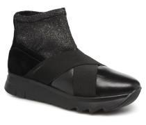 Spock 6 Sneaker in schwarz