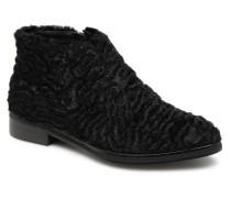 Philippine Stiefeletten & Boots in schwarz
