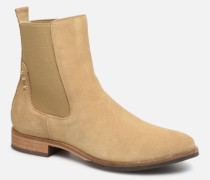 MARLA CHELSEA S Stiefeletten & Boots in beige