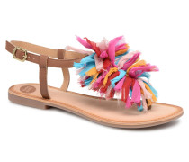 Sixtine Sandalen in mehrfarbig