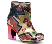 BANG POW Stiefeletten & Boots in mehrfarbig