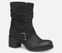 ELAINE Stiefeletten & Boots in schwarz