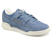 WORKOUT LO PLUS Sneaker in blau