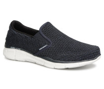 Equalizer Slickster Sneaker in blau