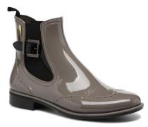 Apoline Stiefeletten & Boots in grau