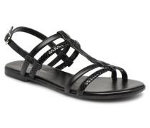 Mollie Sandalen in schwarz
